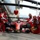 Ferrari in Borsa:  partenza a 43 euro, poi scivola e il titolo viene sospeso