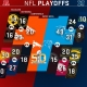 Super Bowl 50, le squadre partecipanti