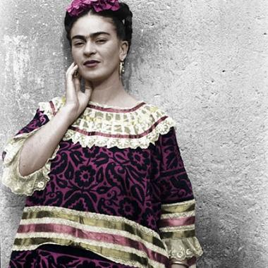 Frida Kahlo: a Mantova la mostra fotografica del fotografo colombiano Leo Matiz