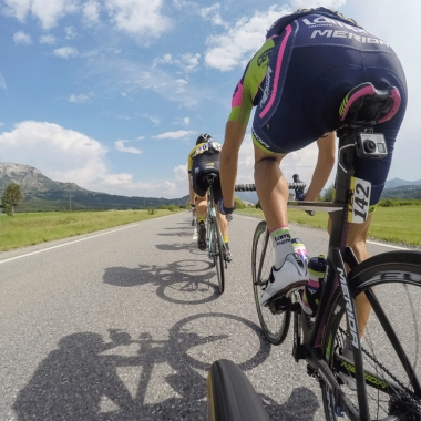 GoPro rinnova la partnership con A.S.O. e Tour de France [VIDEO]