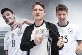 adidas e la Federazione Calcio Tedesca insieme fino al 2022