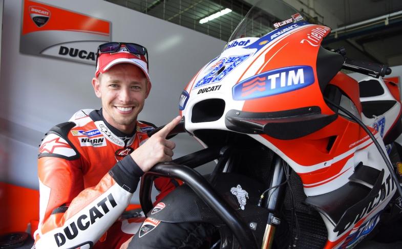 TIM main sponsor del World Ducati Week 2016 di Misano