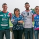 """""""COME NOI, NESSUNO"""". Presentate alla Reggia di Monza le due Serie A1 del Consorzio Vero Volley"""