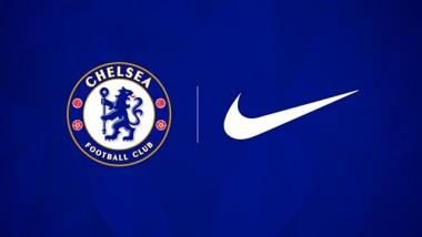 Chelsea-Nike, l'accordo più ricco nella storia dei Blues
