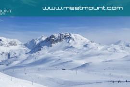 """Meetmount.com premiata come """"Migliore Web App"""" al Milano Montagna Festival"""