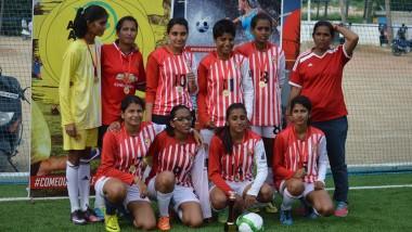 La libertà delle donne in India grazie a Shanti Bhavan