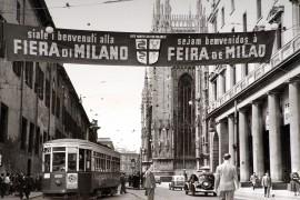 Mostre: MILANO, STORIA DI UNA RINASCITA.  1943 – 1953 dai bombardamenti alla ricostruzione