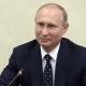 """Putin commenta la vittoria di Trump: """"la Russia è pronta a ripristinare le relazioni con gli Stati Uniti"""""""