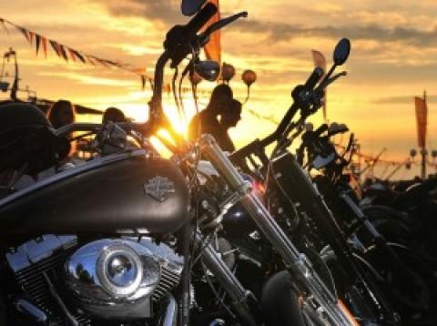 Ecco gli eventi imperdibili per gli amanti delle Harley-Davidson