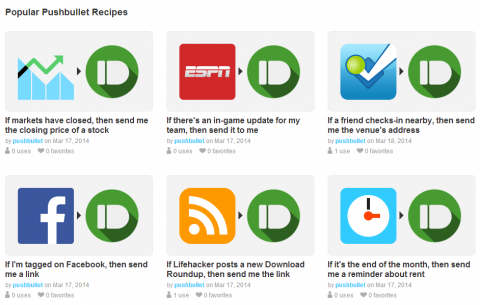 IF by IFTTT, l'app per iOS e Android definitiva