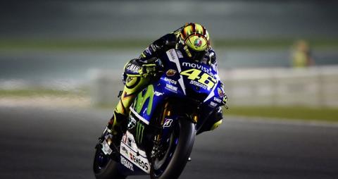 Orgoglio italiano in MotoGP: Grazie Vale, Dovizioso e Iannone!