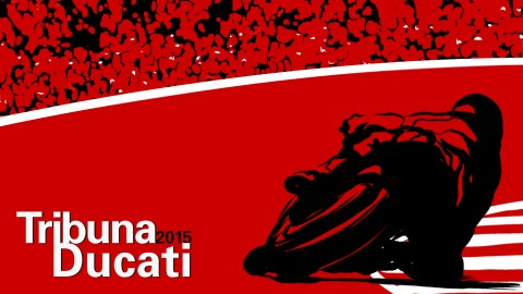 Pronte le Tribune Ducati in MotoGP e in Superbike