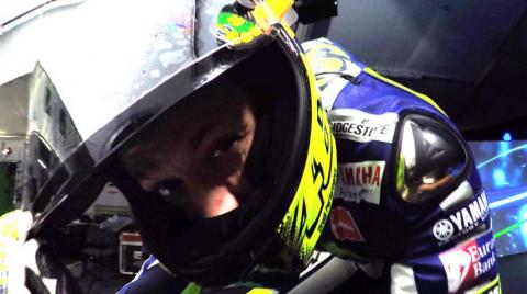 Nasce l'adrenalinica alleanza tra GoPro e MotoGP [Immagini + Video]