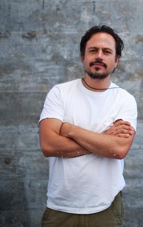 Damián Ortega pereira