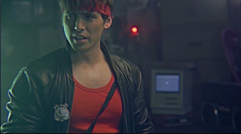 Kung Fury, ecco il film completo [video]