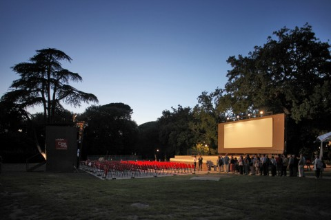 "A Roma ""UNDER EXPOSURE"": 70 serate di cinema (GRATIS) a Villa Borghese"