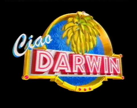 Matti! Siamo tutti, matti… Ciao Darwin