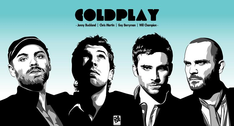 coldplay-members