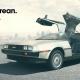 DeLorean, è previsto un Ritorno….al Futuro?