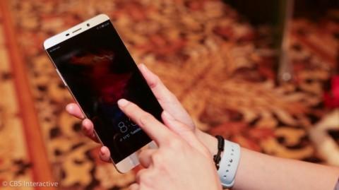 LeTV Le Max PRO dal CES 2016 uno smartphone con hardware da paura