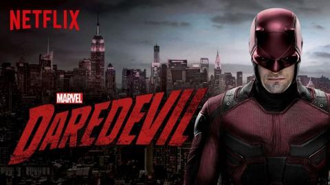 Daredevil: la seconda stagione della serie Marvel su Netflix da marzo