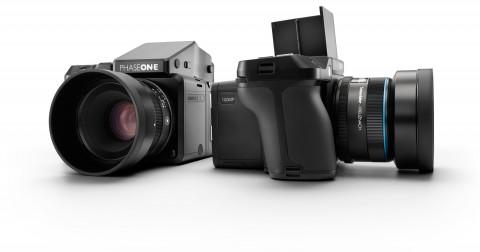 Phase One annuncia XF100MP fotocamera con sensore da 100 megapixel