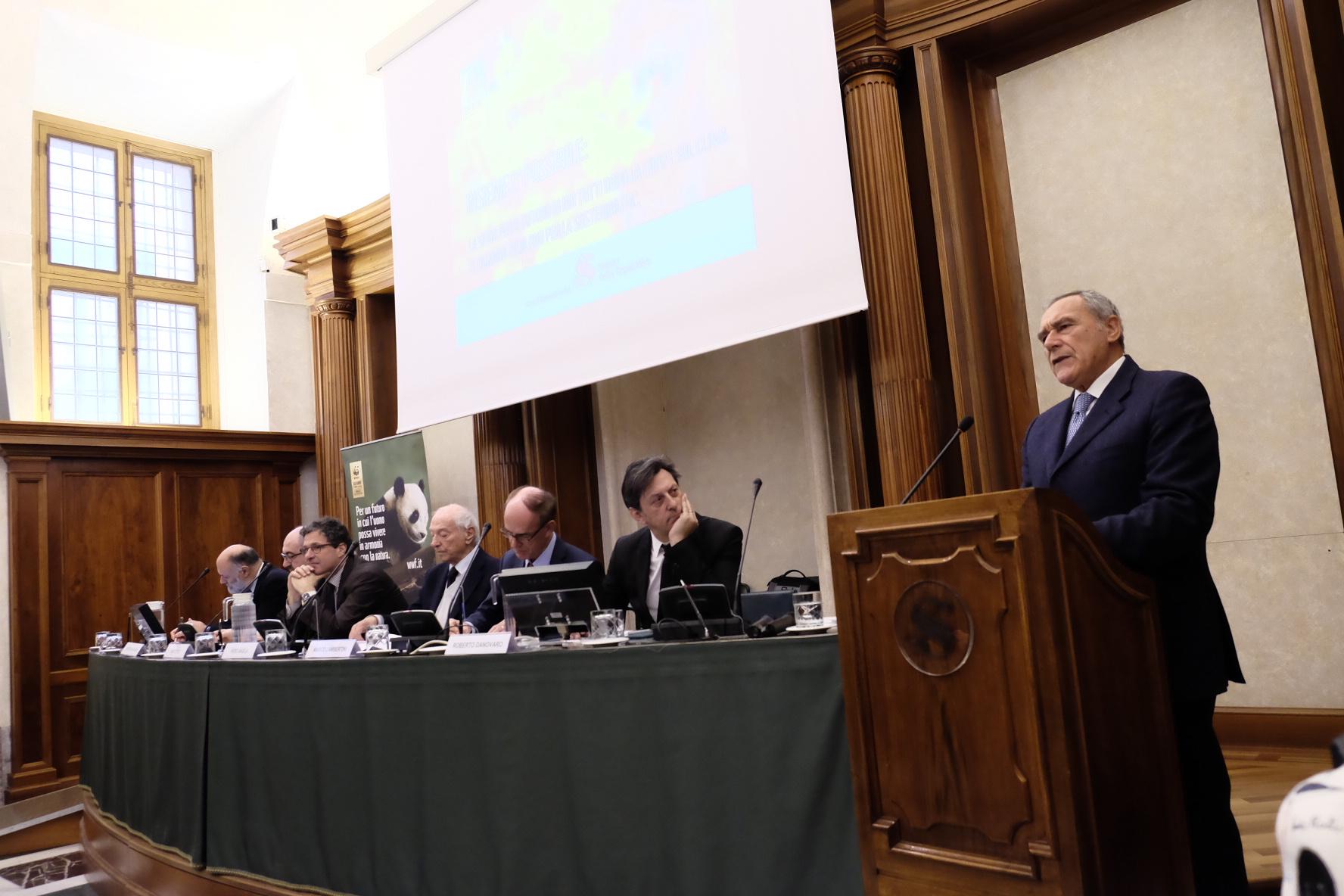 107522 palco grasso senato newsgate for Senato italia