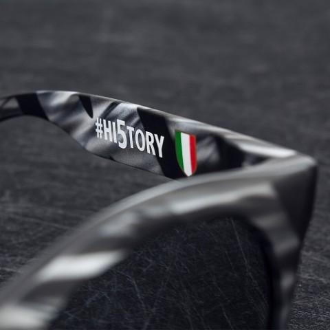 """Italia Independent celebra la Juventus e il suo """"Quinquennio D'oro"""" #HI5TORY"""