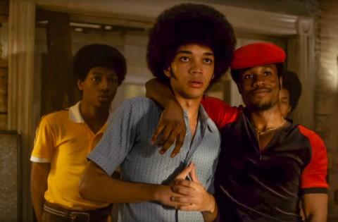 """Recensione  dei primi 27 minuti di """"The Get Down"""" serie tv esclusiva Netflix da poco disponibile"""