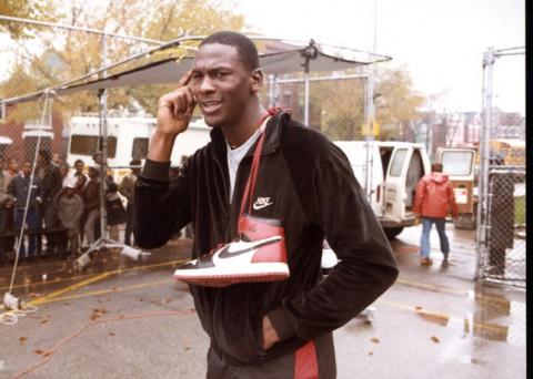Jordan brand celebra la partita di MJ a Trieste nell'85 [VIDEO]