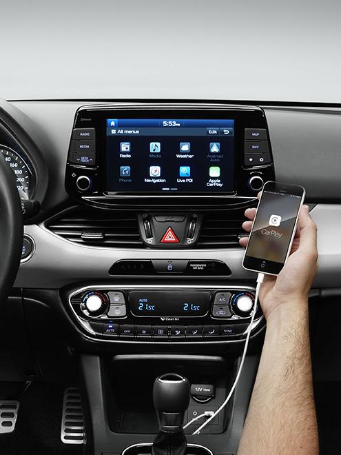 New Generation Hyundai i30 (10)
