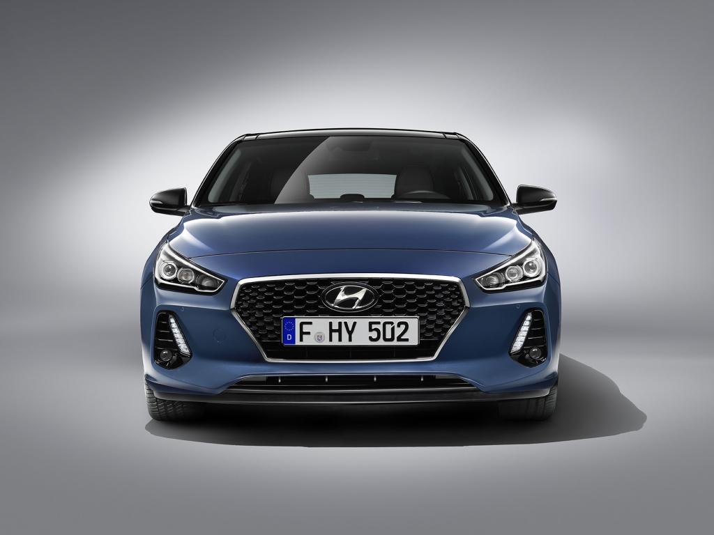 New Generation Hyundai i30 (4)