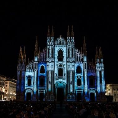 """""""Il Duomo si racconta"""": a Milano la mostra fotografica dal 24 novembre"""