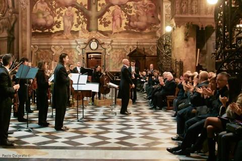 """Il 13 Dicembre nel Duomo di Monza il Concerto di Natale """"Note di Solidarietà"""""""