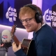 Ed Sheeran canta la sigla (in inglese) di Willy Il Principe di Bel Air