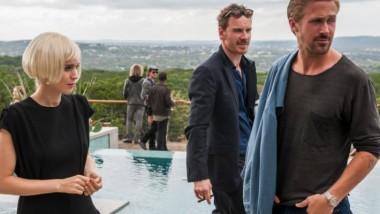 Il trailer di Song to Song con Ryan Gosling, Michael Fassbender, Rooney Mara e Natalie Portman
