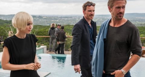 Il trailer di Song to Song con Ryan Gosling, Michael Fassbender, Rooney Mara e Natalie Portman