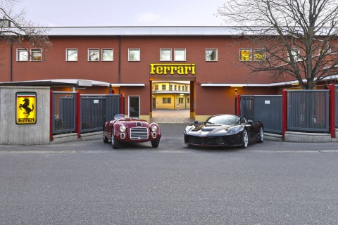 Ferrari anniversario: nel 1947 Enzo Ferrari creò la leggenda made in Italy [VIDEO]