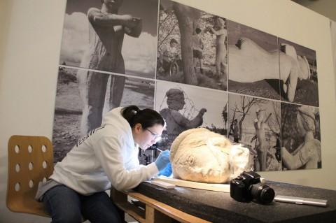 Presentato il progetto restauro de La Donnina di Milano