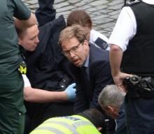 Tobias Ellwood, il politico eroe dell'attentato di Londra