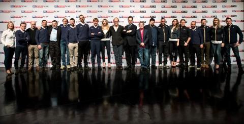 """F1 e MotoGP su Sky: presentata la stagione """"rivoluzionaria"""""""