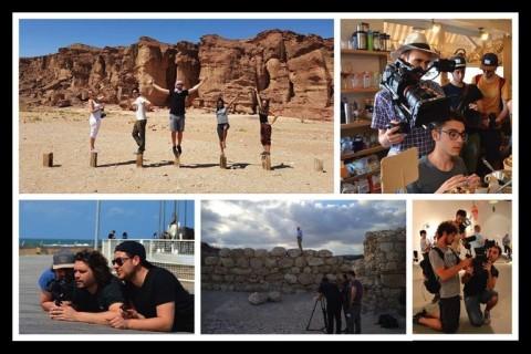 #IsraeleDaGirare: ecco i 5 emozionanti cortometraggi su Israele