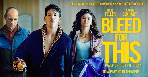 Trailer di 'Bleed' – Più forte del destino
