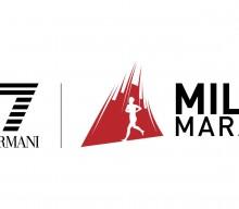 Le immagini della presentazione della XVII edizione di EA7 Emporio Armani Milano Marathon