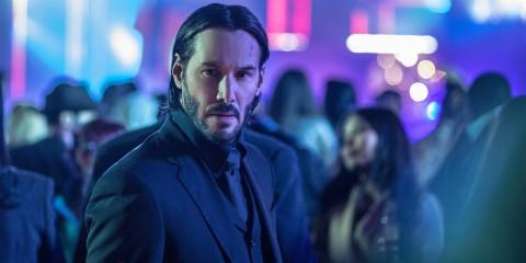 John Wick Capitolo 2: il trailer del film con Keanu Reeves, Riccardo Scamarcio e non solo…
