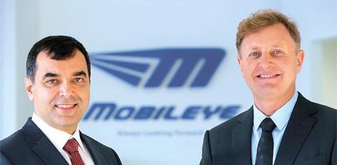 Intel si compra l'israeliana Mobileye per 16 miliardi di dollari