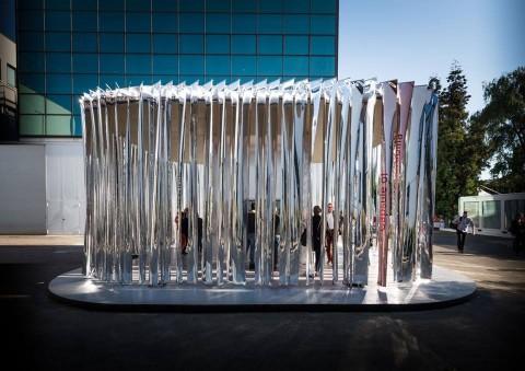 """3M Design e Studio Urquiola alla Design Week di Milano con """"A Capsule of Memorabilia"""""""
