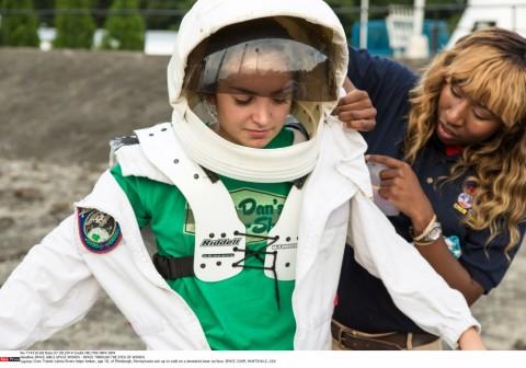 SPACE GIRLS, SPACE WOMEN IL CONTRIBUTO FEMMINILE ALLO SPAZIO