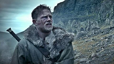 Il trailer di King Arthur – Il potere della spada
