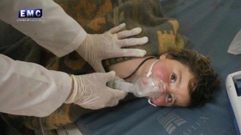 Siria: Assad nega attacco con gas tossici